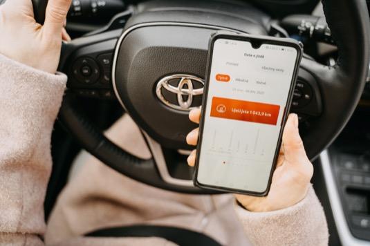 Sada on-line služeb MyT zahrnuje mobilní<br /> aplikaci a multimédia. Služba přináší větší bezpečnost, zábavu pohodlnější cestování a umožňuje komunikovat s vozem, ať jste kdekoli.