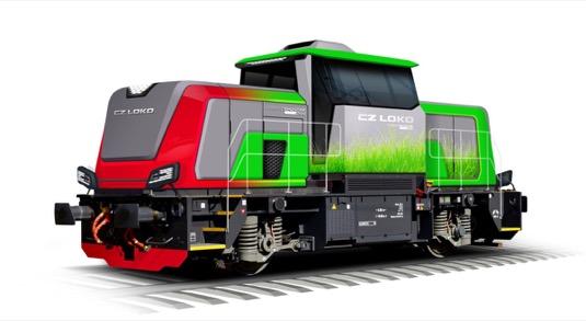 Nové lokomotivy ponesou označení DualShunter 2000, EffiLiner 2000 a DualLiner 2000.