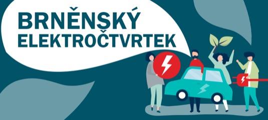První letošní Brněnský elektročtvrtek proběhne už za měsíc