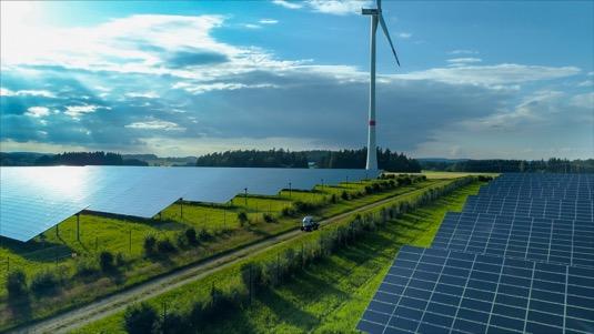 Společnosti Siemens a Zukunftsenergie Nordostbayern GmbH podepsaly předběžnou dohodu o stavbě jednoho z největších zařízení pro ukládání energie