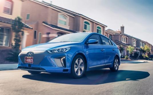 Hyundai a Aptiv vytvoří společný podnik pro další vývoj autonomní jízdy