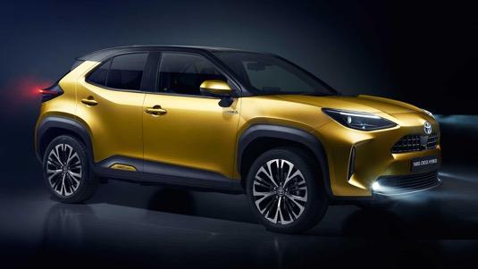 Nový odel byl navržen a vyvinut pro evropské zákazníky se speciálním zohledněním přání a požadavků kladených na malá SUV automobilového segmentu B.