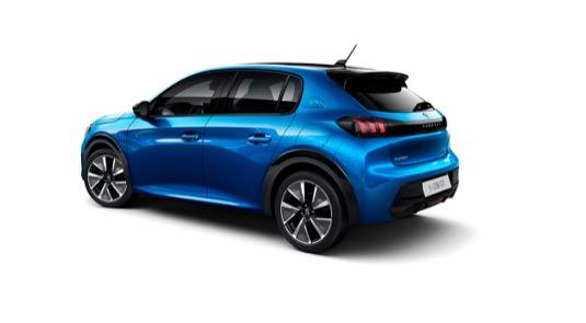 """Od listopadu 2019 budou v téměř stovce francouzských měst zřízena testovací centra, v nichž se zájemci budou moci seznámit s elektrickými verzemi modelu a vyzkoušet si je. Akce dostala název """"Peugeot Electric Tour""""."""