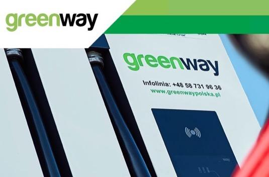 auto elektromobily Polsko Greenway