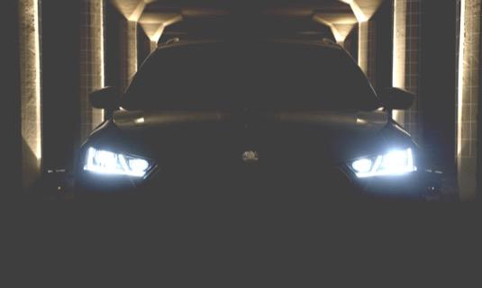 auto nová Škoda Octavia