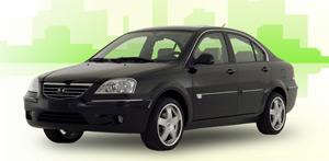 Elektromobil XS500