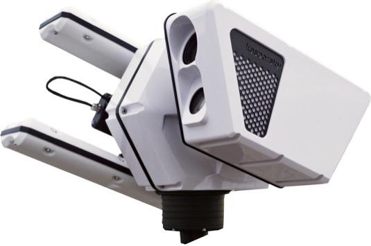 Nové řešení z dílny Kaspersky, které se zaměřuje na civilní drony, pohybující se v zakázaných oblastech. Kaspersky Antidrone díky kombinaci senzorů, které využívají laserové snímání, a technologií strojového učení dokáže automaticky zpozorovat, identifikovat a zastavit bezpilotní stroje.
