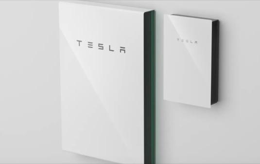 domácí baterie Tesla Powerwall 2 Plus
