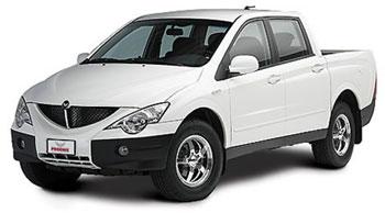 SUV elektromobil