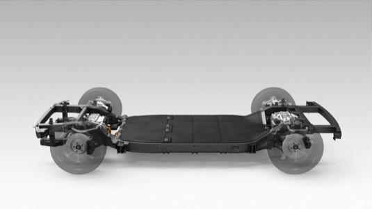 auto elektromobily Hyundai Canoo