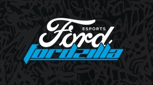 auto Fordzilla Ford esports