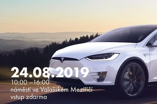 Poznamejte si: Valašské Meziříčí, sobota 24. srpen 2019 10-15 hodin