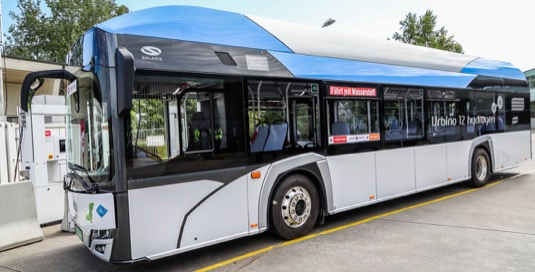 Vídeň se chystá do elektrifikace městské hromadné dopravy nasypat desítky milionů eur.