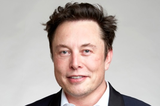 Elon Musk šéf Tesla