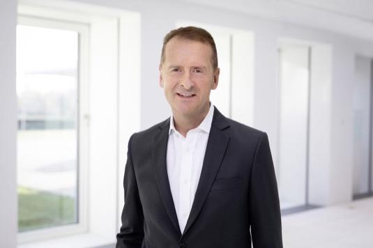 auto šéf Volkswagen Herbert Diess