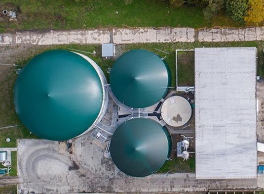 Cílem certifikace je ověření nízké produkce skleníkových plynů při výrobě a použití biopaliv.