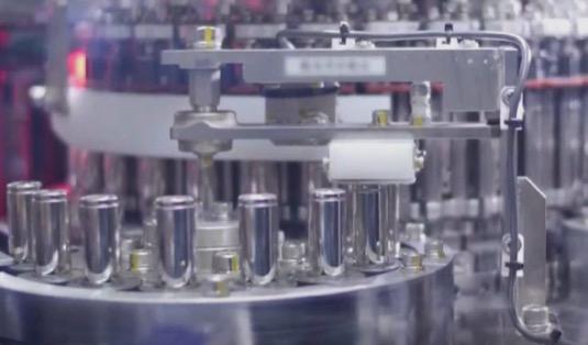 výroba bateriových článků baterií Tesla Fremont