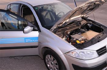 Elektromobily Renault