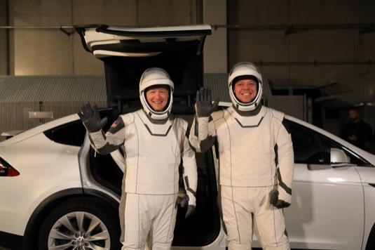 auto elektromobily Tesla Model X