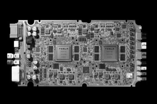 Hardware 3 neboli