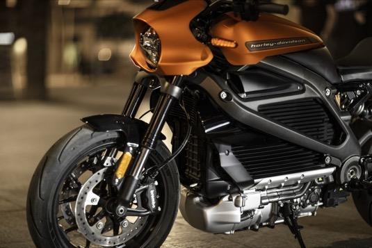 Nové modely, nové technologie a rozšířený výběr pro zákazníky. To přináší bohatá nabídka motocyklů Harley-Davidson pro rok 2020.