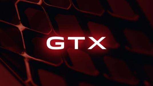 auto elektromobil Volkswagen ID GTX