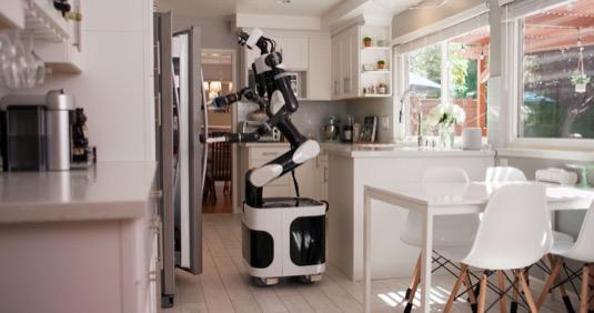 Roboti poslouží obyvatelům města nejčastěji v domácnosti nebo třeba při vyzvedávání zásilek či jídla.  Toyota vybudovala laboratoř zařízenou jako byt, kde se roboti učí fungovat ve variabilním a chaotickém prostředí domácnosti.