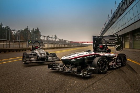 Mladí konstruktéři z týmu TU Brno Racing se výzev nebojí a vedle jubilejního desátého modelu se spalovacím motorem Dragon X budou letos závodit i se svou první formulí na elektrický pohon. Nazvali ji Dragon e1 a na trati se poprvé ukáže na tuzemském závodu v Mostě. Díky zlepšující se epidemické situaci plánuje tým, který se v poslední sezoně umístil ve světovém žebříčku na 9. místě, také účast na závodech v zahraničí.<br />