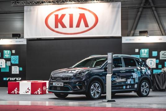 Tržní podíl značky Kia v Evropě během prvního kvartálu vzrostl na 3,7 %. Celkové prodeje v 1. čtvrtletí ve srovnání s historicky nejlepším obdobím v roce 2019 poklesly o 14,5 %.