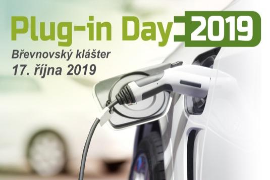 Na akci Plug-in & Hybrid Day Praha 2019 se bude řešit především elektromobilita ve firmách