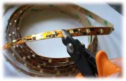 LED pásky - jak je nainstalovat a další odpovědi
