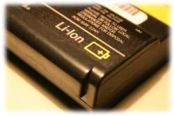 Nové Li-ion baterie se nabijí během několika vteřin a nepřehřejí se