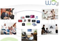 Nová generace WiFi na 60 GHz