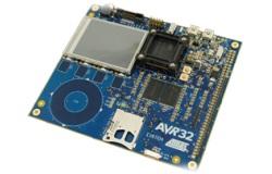 Nové mikrokontroléry Atmel s vysokorychlostní komunikací