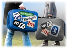 Bluetooth 3.0 HS s rychlostí 24 Mbit/s je na světě